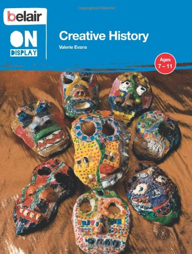 9780007439508: Creative History (Belair On Display)