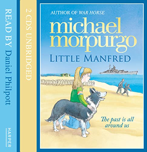 9780007440368: Little Manfred