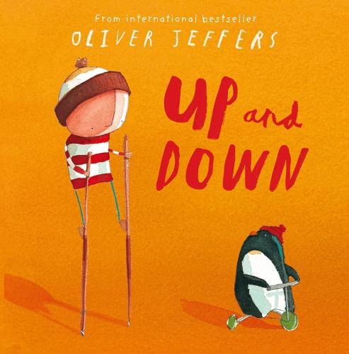 9780007440450: Up and Down (Book & CD)