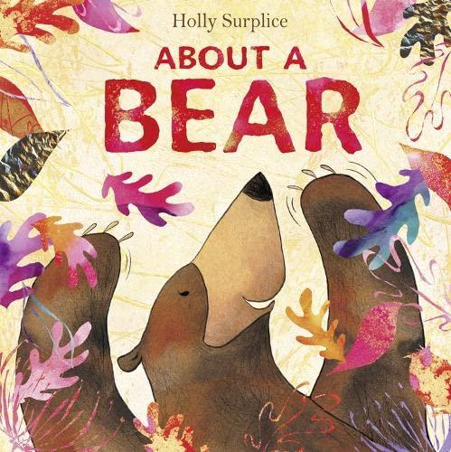 9780007440719: About a Bear