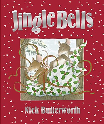 9780007440733: Jingle Bells