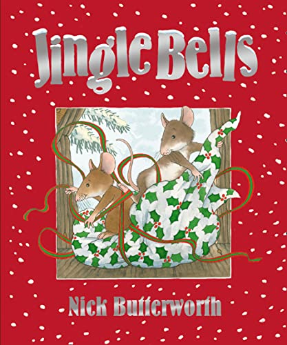 9780007440733: Jingle Bells