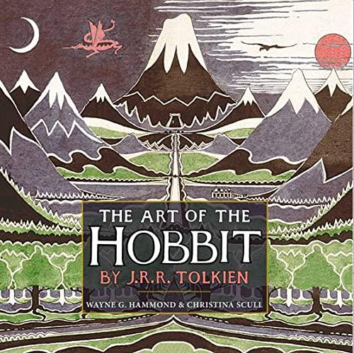 9780007440818: Art of the Hobbit