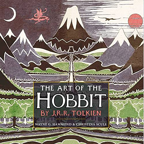 9780007440818: The Art of the Hobbit