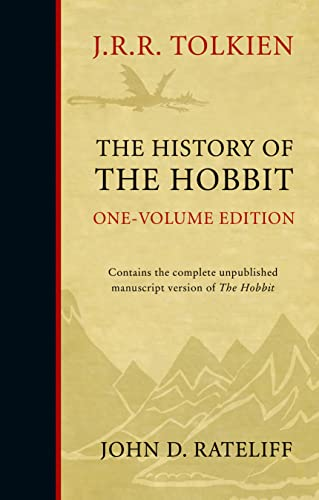 9780007440825: The History of the Hobbit