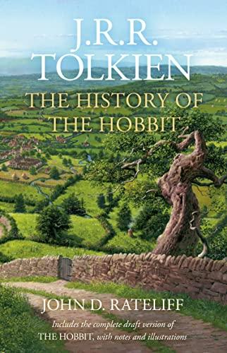 History of the Hobbit: John D. Rateliff
