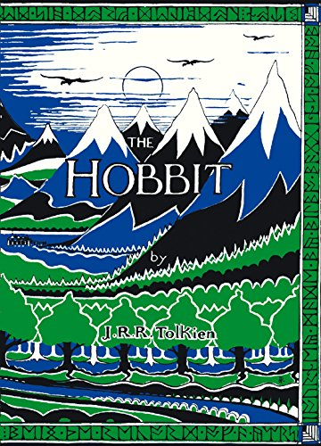 9780007440832: The Hobbit facsimile. First edition