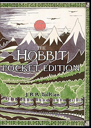 The Pocket Hobbit (Hardback): J. R. R.