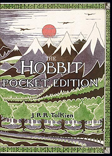 9780007440849: Pocket Hobbit