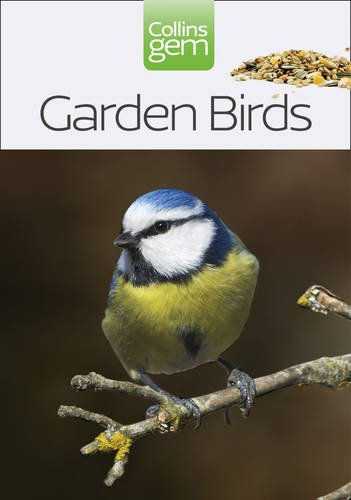 9780007440863: Collins Gem - Garden Birds