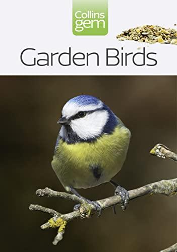 9780007440863: Collins Gem - Garden Birds