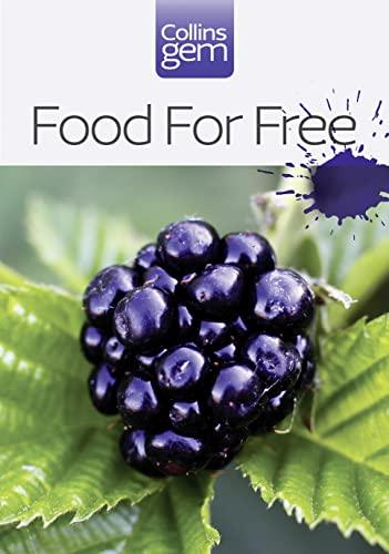 9780007440870: Collins Gem - Food For Free