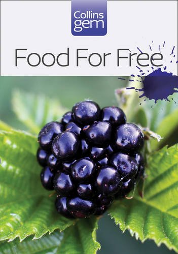 9780007440870: Food for Free