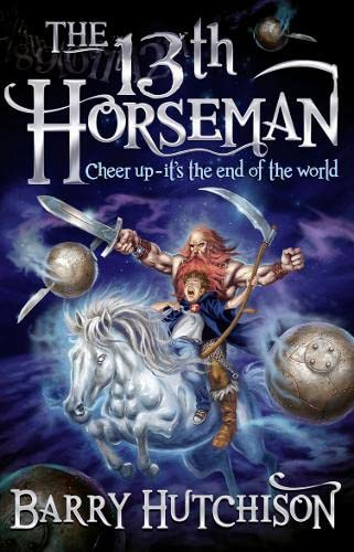 9780007440894: Afterworlds: The 13th Horseman