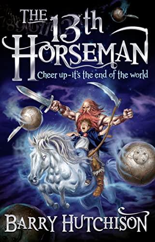 9780007440894: Afterworlds: The 13th Horseman