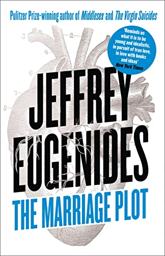 9780007441303: The Marriage Plot