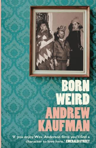 9780007441419: Born Weird