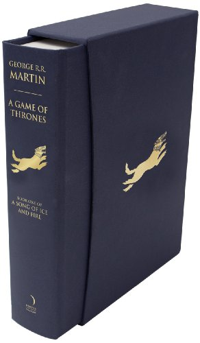 9780007441426: Game of Thrones (A Song of Ice and Fire)