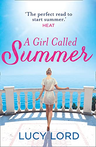 9780007441761: A Girl Called Summer