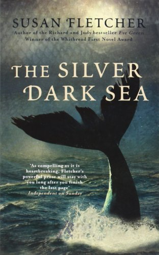 9780007442416: The Silver Dark Sea