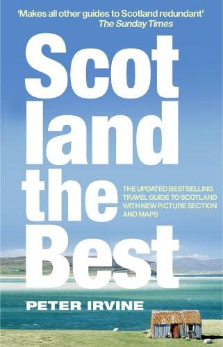 9780007442447: Scotland The Best