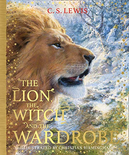 9780007442485: The Lion, the Witch and the Wardrobe (Best-Loved Classics)