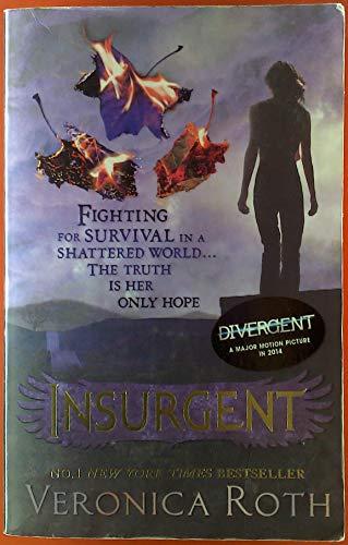 9780007442911: Insurgent (Divergent)
