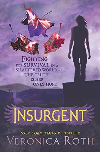 9780007442928: Insurgent (Divergent, Book 2)