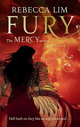 9780007443086: Fury (Mercy)