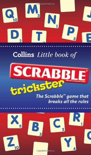 9780007443130: Collins Little Book of Scrabble Trickster. (Collins Little Books)
