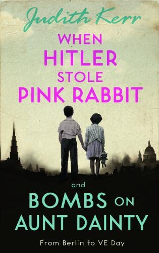 9780007443338: When Hitler Stole Pink Rabbit/Bombs on Aunt Dainty Bind-Up