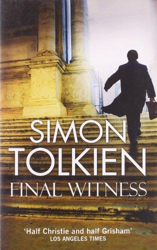 9780007443451: Final Witness