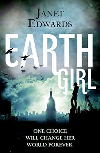 9780007443499: Earth Girl (Earth Girl Trilogy 1)