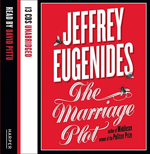 9780007443574: The Marriage Plot