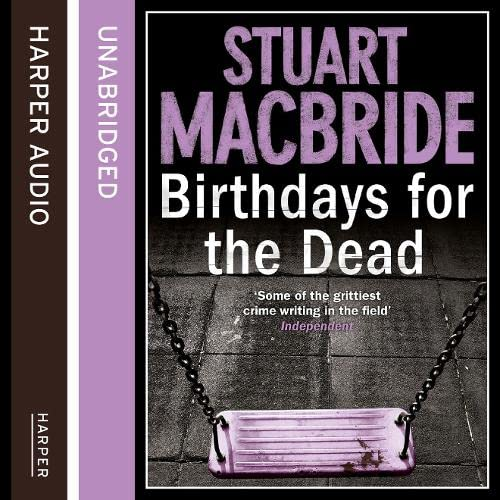 9780007443635: Birthdays for the Dead