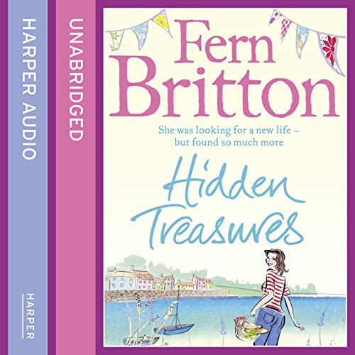 9780007443734: Hidden Treasures