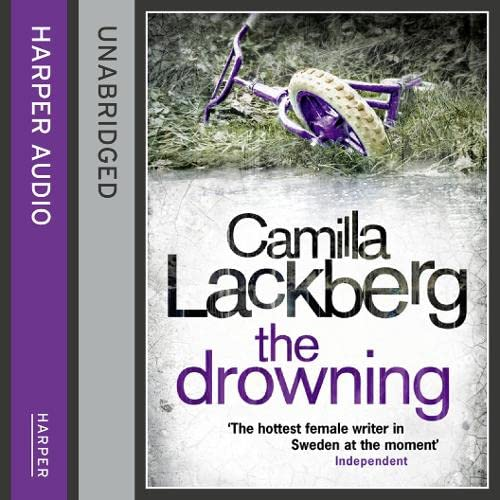 9780007443741: The Drowning (Patrick Hedstrom and Erica Falck)