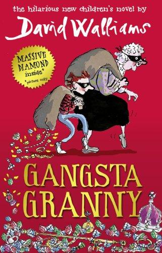9780007443888: Gangsta Granny