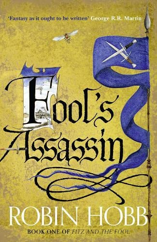 9780007444175: Fool's Assassin (Fitz and the Fool, Book 1)
