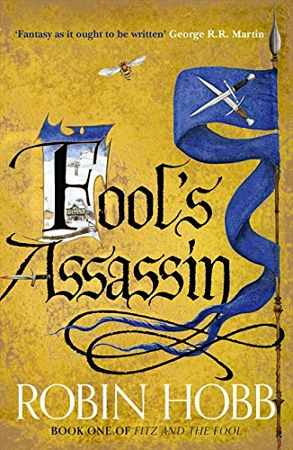 9780007444199: Fool's Assassin (Fitz and the Fool, Book 1)