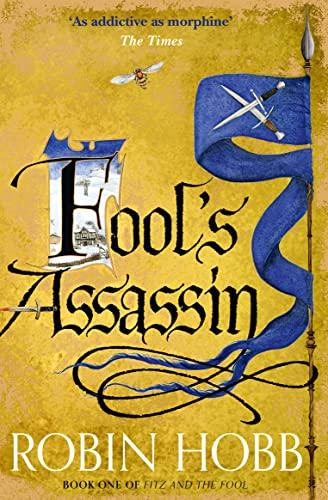 9780007444205: Fool's Assassin (Fitz and the Fool)
