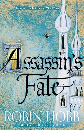 9780007444250: Assassin's Fate (Fitz and the Fool)