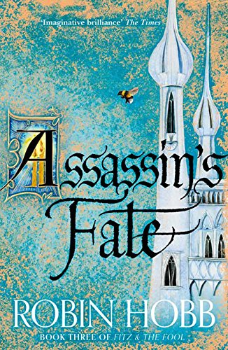 9780007444274: Assassin's Fate (Fitz and the Fool, Book 3)