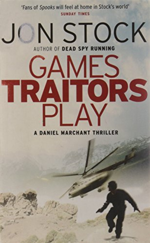 9780007444311: Games Traitors Play