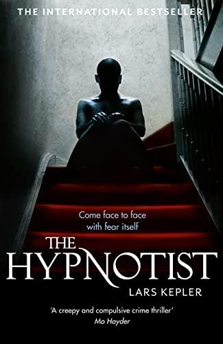 9780007444342: The Hypnotist
