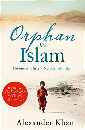 9780007444786: Orphan of Islam