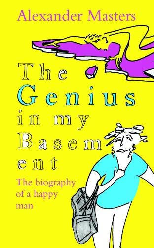 9780007445271: The Genius in my Basement