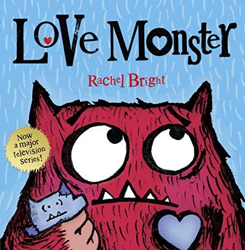 9780007445462: Love Monster