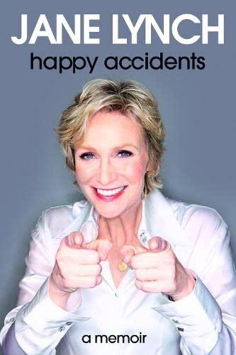 9780007445660: Happy Accidents