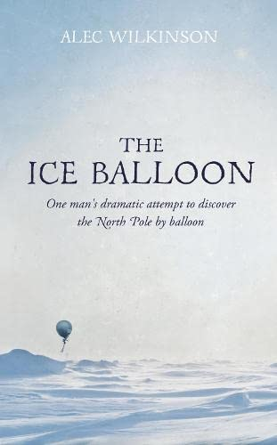 9780007445882: Ice Balloon